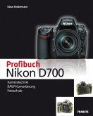 Profibuch Nikon D700 (eBook, PDF)
