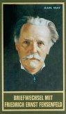 Briefwechsel mit Friedrich Ernst Fehsenfeld I (eBook, PDF)
