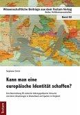 Kann man eine europäische Identität schaffen? (eBook, PDF)