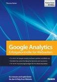 Google Analytics (eBook, ePUB)
