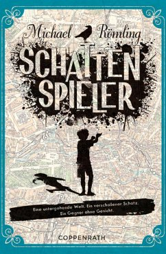 Schattenspieler (eBook, ePUB) - Dr. Michael Römling