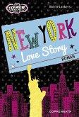 New York Love Story / Rebella Bd.7 (eBook, ePUB)