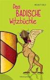 Das badische Witzbüchle (eBook, ePUB)