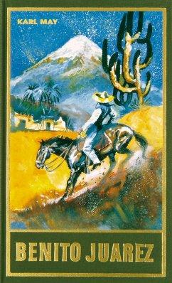 Benito Juarez (eBook, ePUB) - May, Karl