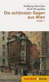Die schönsten Sagen aus Wien (eBook, ePUB)