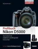 Profibuch Nikon D5000 (eBook, PDF)