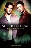 Supernatural Band 2: Die Judasschlinge (eBook, ePUB)