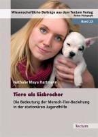 Tiere als Eisbrecher (eBook, PDF) - Hartmann, Nathalie M