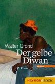 Der gelbe Diwan (eBook, ePUB)