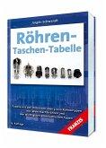 Röhren-Taschen-Tabelle (eBook, PDF)