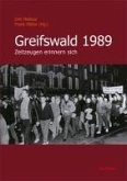 Greifswald 1989 (eBook, PDF)