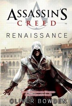 Renaissance / Assassin´s Creed Bd.1 (eBook, ePUB)