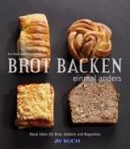 Brot backen einmal anders (eBook, ePUB)