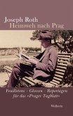 Heimweh nach Prag (eBook, PDF)
