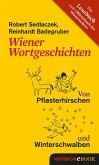 Wiener Wortgeschichten (eBook, ePUB)