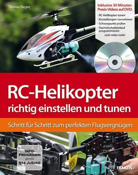 rc helikopter richtig einstellen und tunen ebook pdf. Black Bedroom Furniture Sets. Home Design Ideas