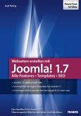 Webseiten erstellen mit Joomla! 1.7 (eBook, ePUB)