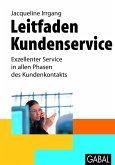 Leitfaden Kundenservice (eBook, PDF)