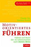 Motivorientiertes Führen (eBook, PDF)