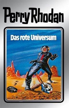 Das rote Universum (Silberband) / Perry Rhodan - Silberband Bd.9 (eBook, ePUB) - Darlton, Clark; Mahr, Kurt; Scheer, K. H.