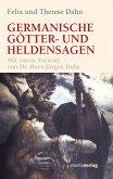 Germanische Götter und Heldensagen (eBook, ePUB)