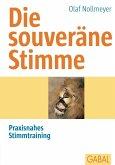 Die souveräne Stimme (eBook, PDF)