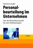 Personalbeurteilung im Unternehmen (eBook, PDF)
