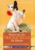Neues aus der Trickschule für Hunde (eBook, ePUB)