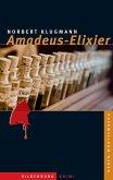Amadeus-Elixier (eBook, ePUB)