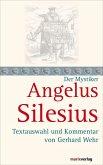 Angelus Silesius (eBook, ePUB)