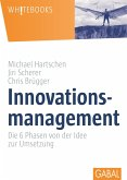 Innovationsmanagement (eBook, PDF)