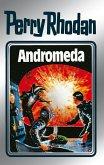 Andromeda (Silberband) / Perry Rhodan - Silberband Bd.27 (eBook, ePUB)