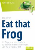 Eat that Frog (eBook, PDF)