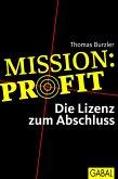 Mission Profit (eBook, PDF)