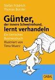 Günter, der innere Schweinehund, lernt verhandeln (eBook, PDF)