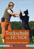Trickschule für Hunde (eBook, ePUB) - Zaitz, Manuela