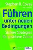 Führen unter neuen Bedingungen (eBook, PDF)