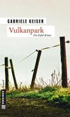 Vulkanpark / Franca Mazzari Bd.4 (eBook, ePUB)