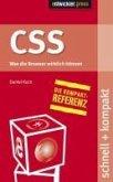CSS (eBook, PDF)