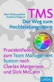 TMS - Der Weg zum Hochleistungsteam (eBook, PDF)