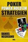 Poker Power Hold'em Strategien (eBook, ePUB)
