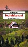 Teufelskanzel (eBook, PDF)