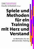 Spiele und Methoden für ein Training mit Herz und Verstand (eBook, PDF)