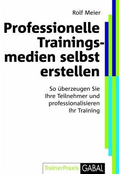 Professionelle Trainingsmedien selbst erstellen...