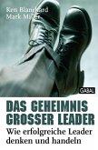 Das Geheimnis großer Leader (eBook, PDF)