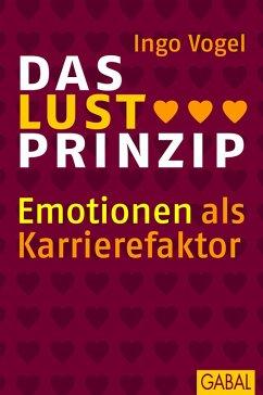 Das Lust Prinzip (eBook, PDF) - Vogel, Ingo