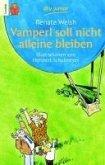 Vamperl soll nicht alleine bleiben (eBook, ePUB)