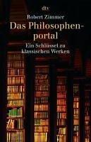 Das Philosophenportal (eBook, ePUB) - Zimmer, Robert