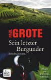 Sein letzter Burgunder / Weinkrimi Bd.9 (eBook, ePUB)