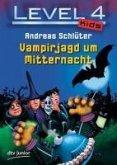Vampirjagd um Mitternacht / Level 4 Kids Bd.4 (eBook, ePUB)